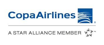 Patrocinadores. Copa Airlines