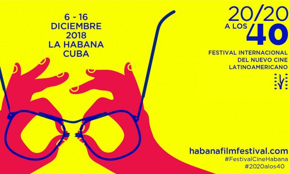 Jurados 40 Festival