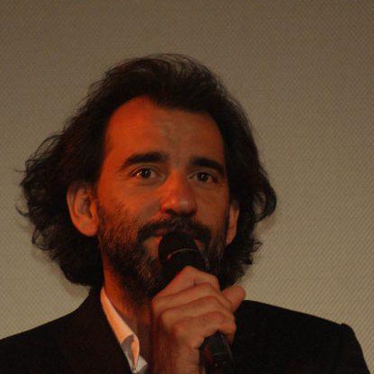 Pablo Trapero: disfruto que el público espere algo bueno de mí