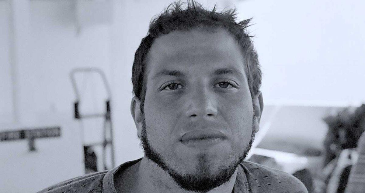 Cristian Carretero