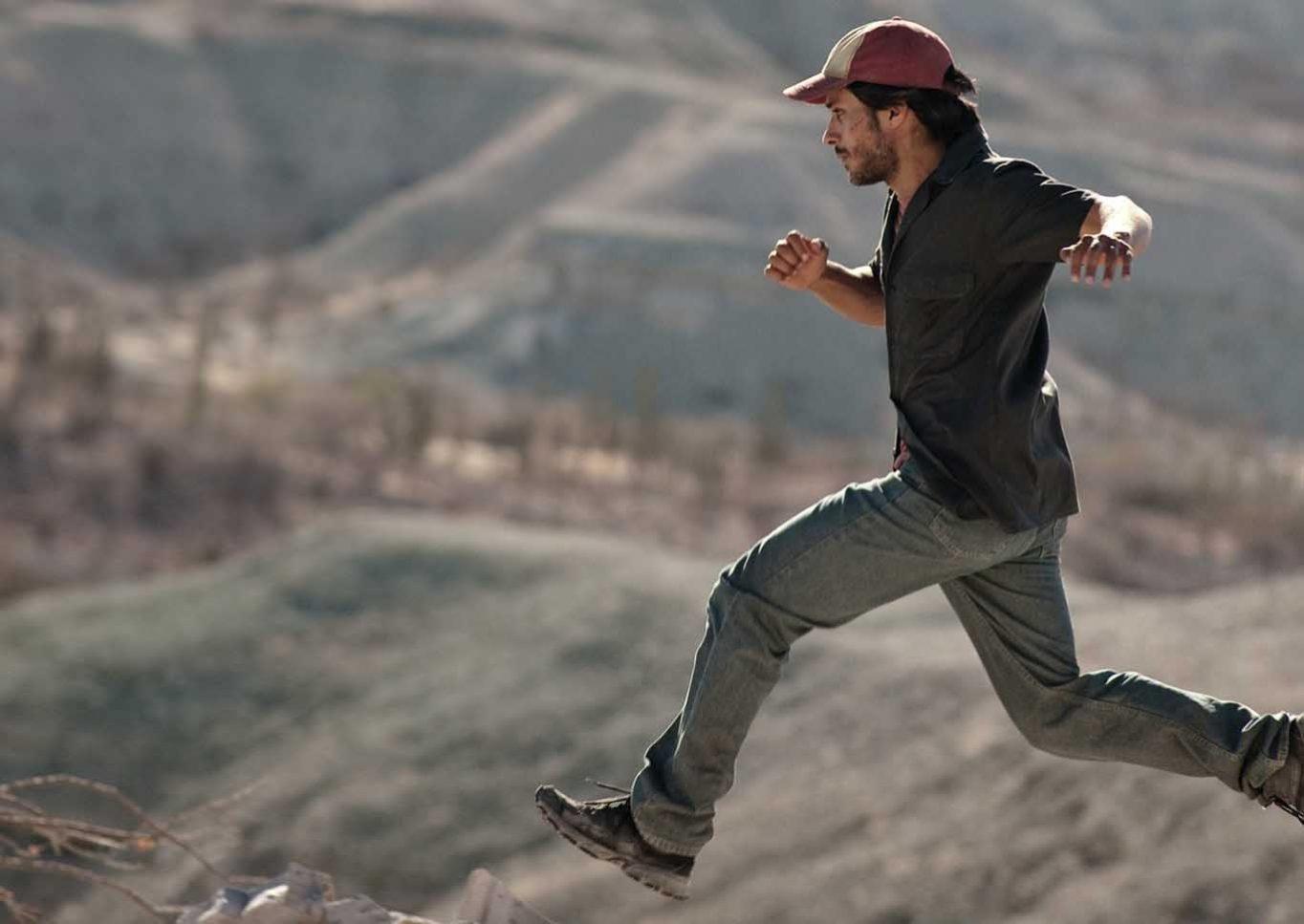 De ida y vuelta: la frontera México-USA y el cine