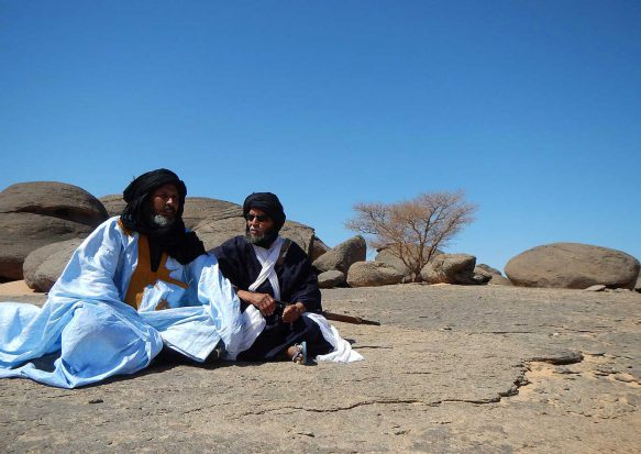 Leyuad, un viaje al pozo de los versos