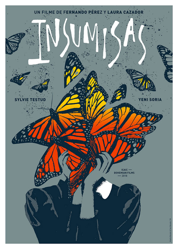 Insumisas - Festival Internacional del Nuevo Cine ...