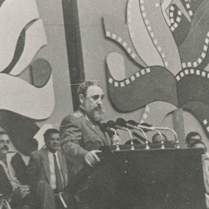 Fidel: protagonista del Festival