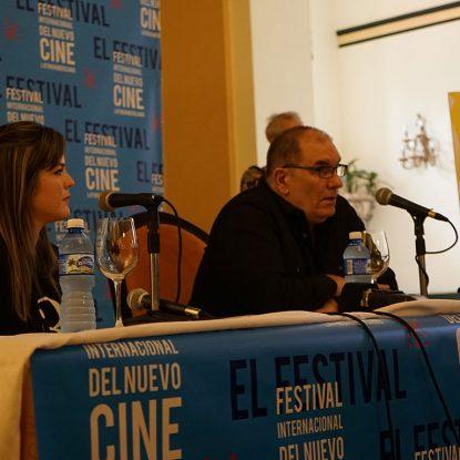 Diseñan escenarios para Festival del Nuevo Cine Latinoamericano