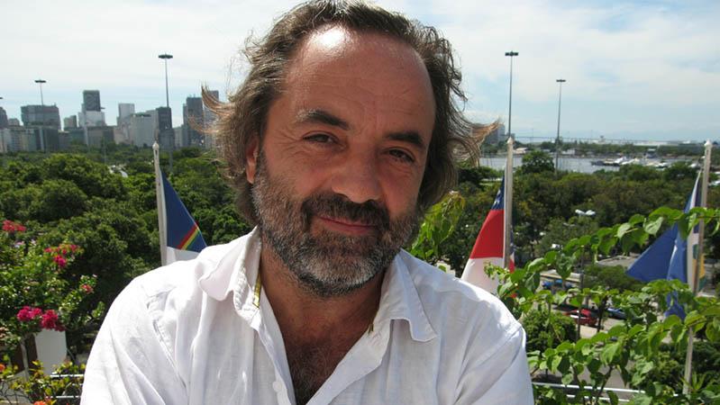 Gonzalo Arijón