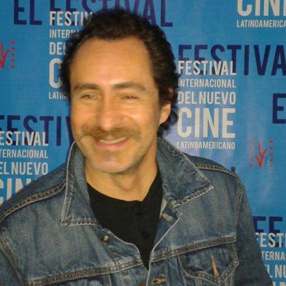 Demián Bichir: el público cubano es el mejor del mundo