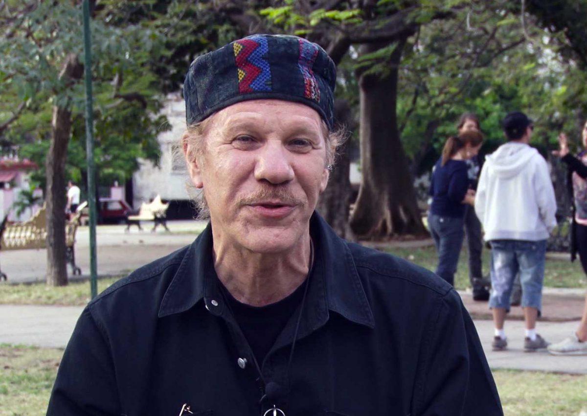 Músico cubano-estadounidense pondera Festival Artes de Cuba en Washington