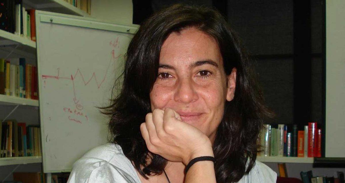 Ana Sanz Magallón