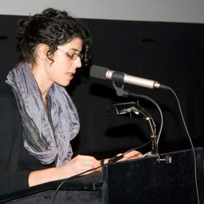 Cecilia Cenciarelli: Restaurar un filme es como sanar un paciente