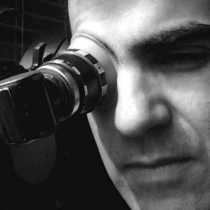 Sebastián Sepúlveda: un chico con rabia que quería hacer cine