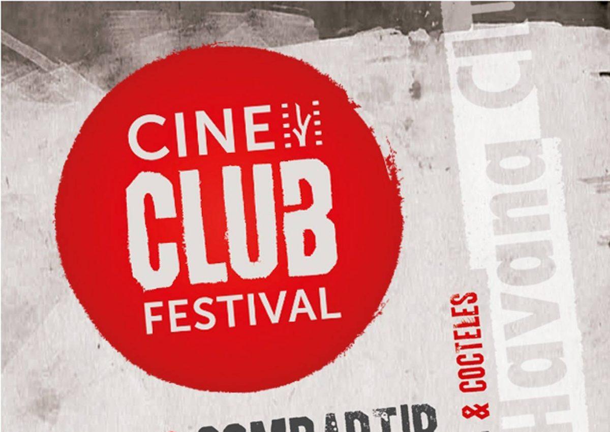 Regresa Cine Club Festival