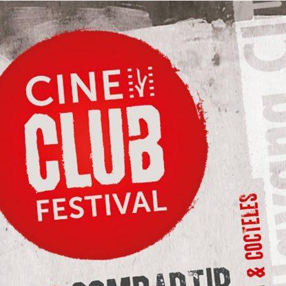 El Cineclub se transforma en escenario