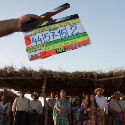 Ciro Guerra y Cristina Gallego finalizan rodaje de su próximo filme