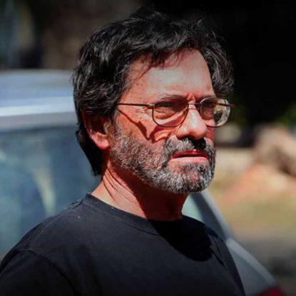 Juan Carlos Tabío: Plaff o demasiado amor a la vida