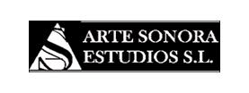 Patrocinadores. ARTE SONORA