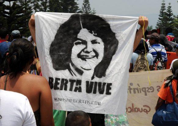 Berta vive