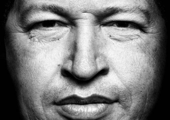 Chávez infinito