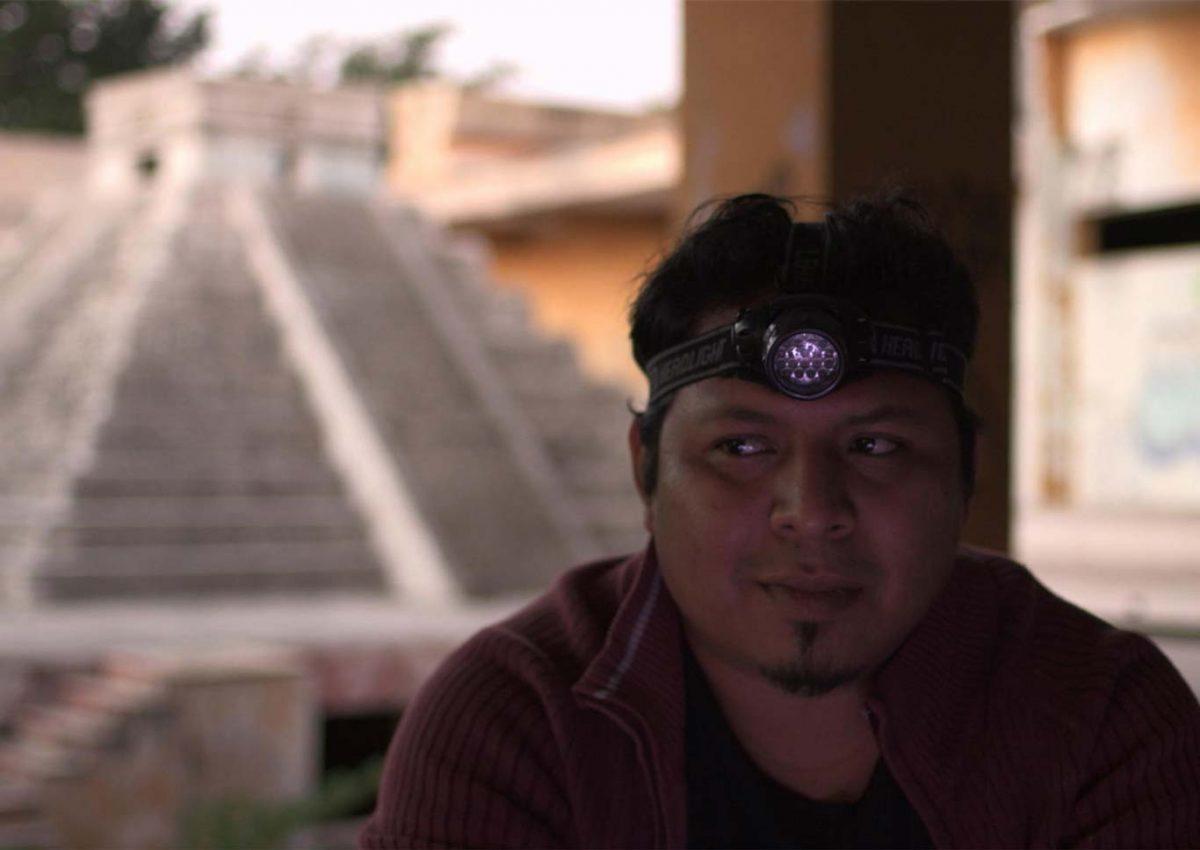 Ciudad maya