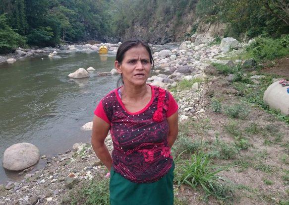 El derecho a ser escuchado. La lucha de los indígenas hondureños