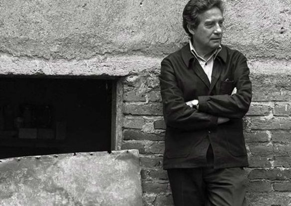 El laberinto de Octavio Paz