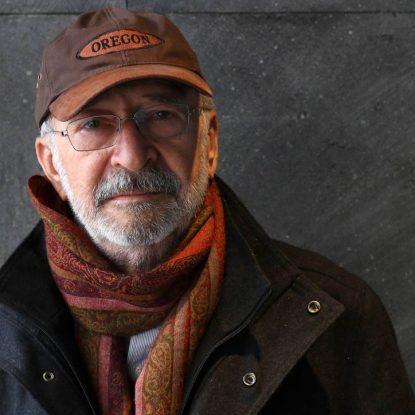 """Felipe Cazals: """"El cine vive a pesar de la economía. lo indispensable es el talento"""""""