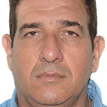 Frank Padrón