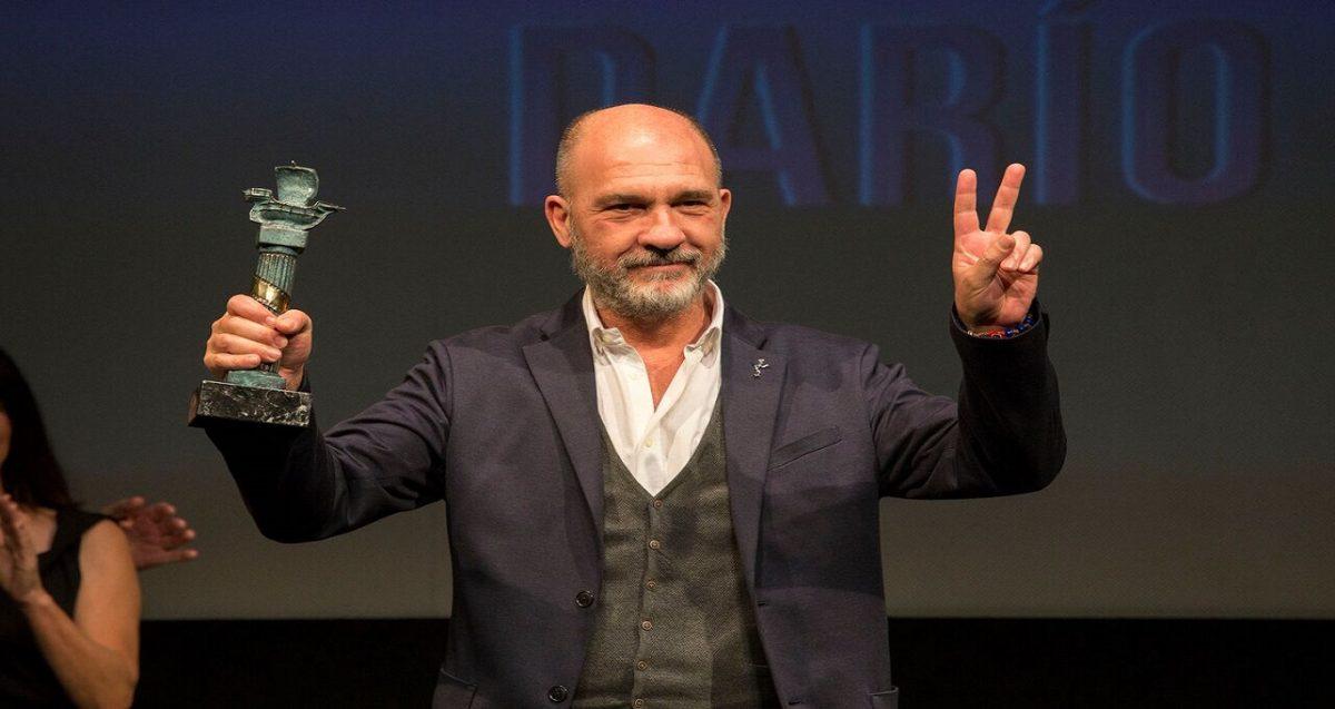Darío Grandinetti: el cine necesita apoyo estatal