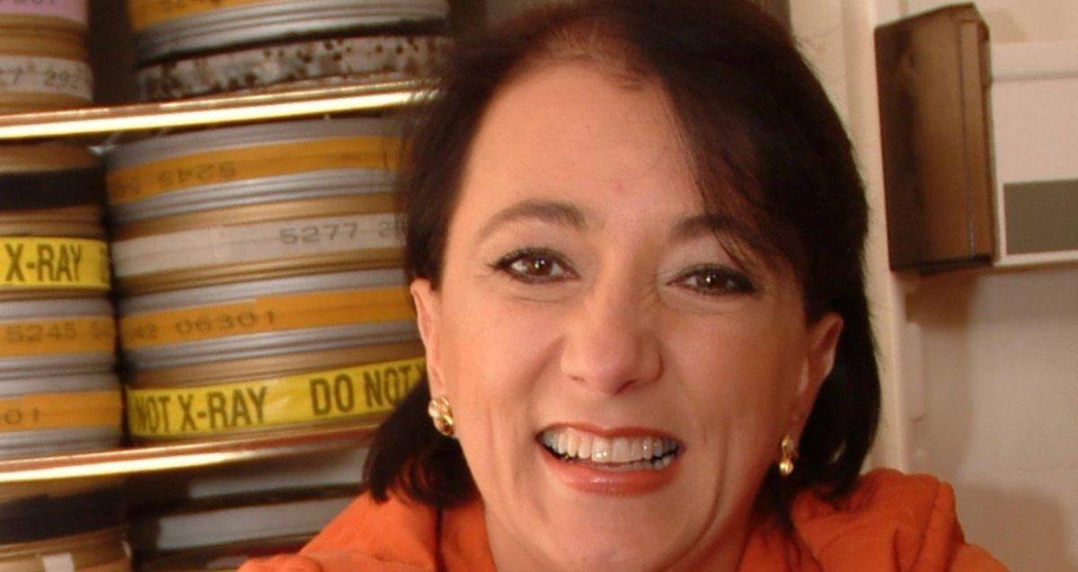 María Lourdes Cortés