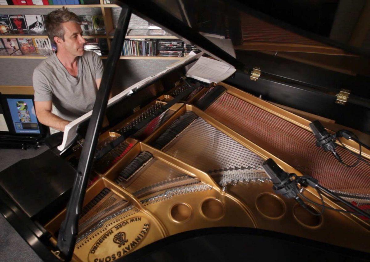 Score. A Film Music Documentary