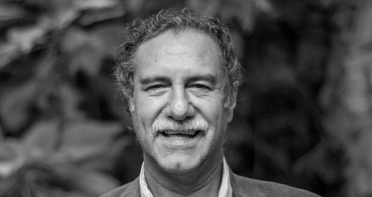 """Víctor Gaviria: """"Me interesa mucho la experiencia de la exclusión en Colombia""""."""