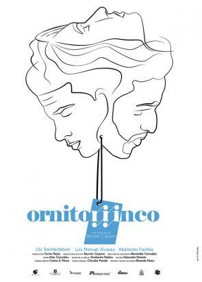 Ornitorrinco (Serigráfico)