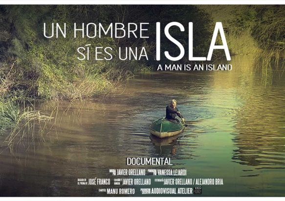 Un hombre sí es una isla