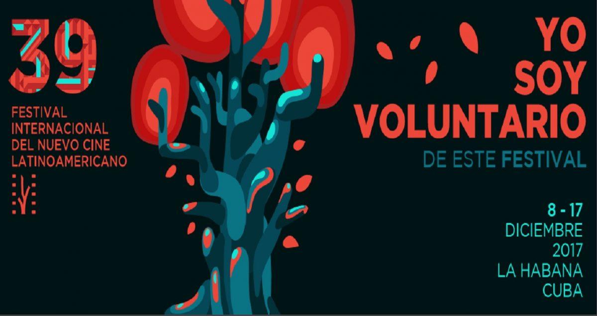 Se voluntario del Festival