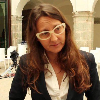 Lucrecia Martel estrena documental