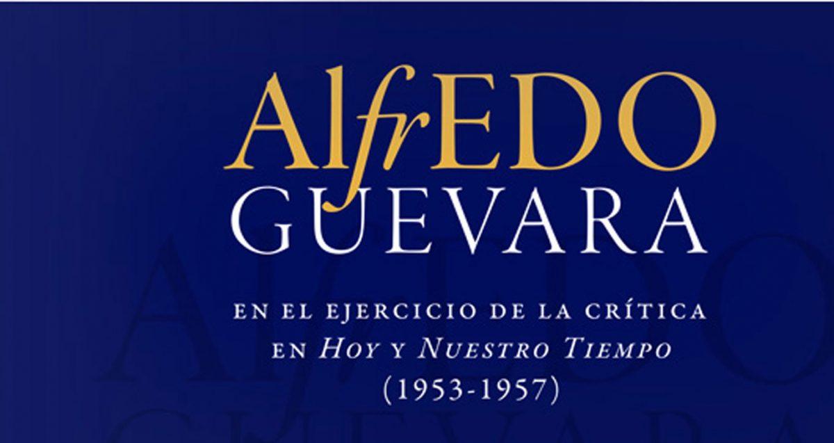 Alfredo Guevara en el ejercicio de la crítica para los lectores