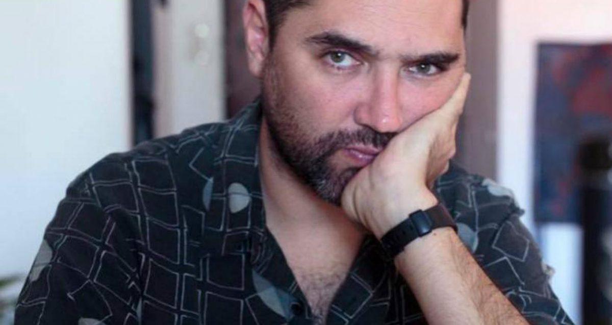 Ezequiel Radusky: uno escribe pensando, produciendo y haciendo el casting de la imagen que quiere ver