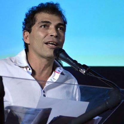 Vladimir Cruz: ¡solo espero poder lograrlo antes de que se nos hunda Kiribati!