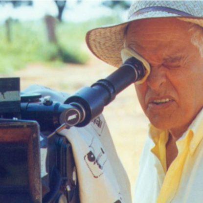 Dos Santos: del Cinema Novo al mundo