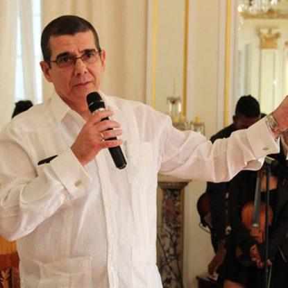 Concejo de Washington reconoce al Festival de Cine de La Habana como parte de Artes de Cuba