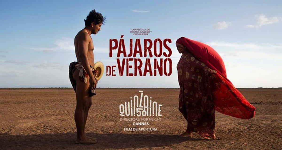 Filme latinoamericano abrirá Quincena de Realizadores del Festival de Cannes