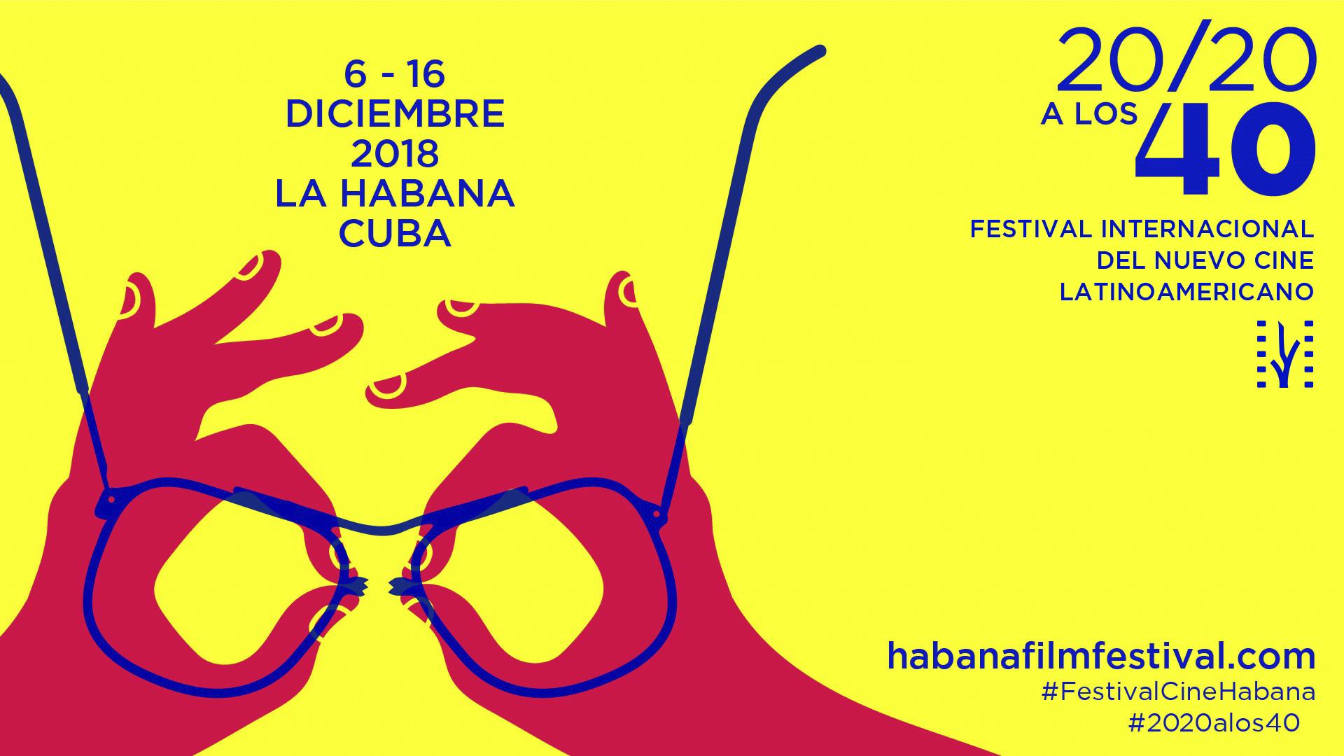 40 Festival. 20/20 a los 40