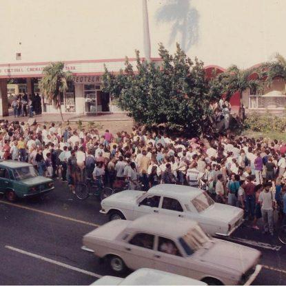 El Festival de Cine de La Habana y sus públicos: una mirada desde las investigaciones sociales