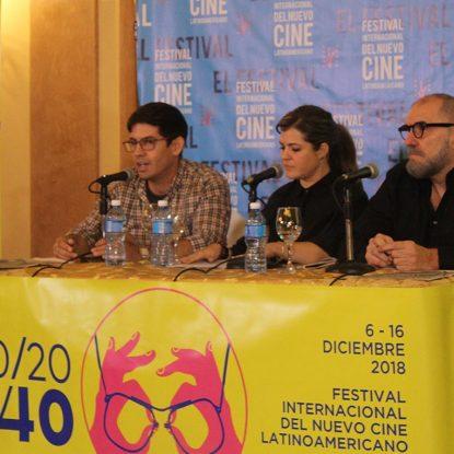 Festival 40: más latinoamericano que nunca