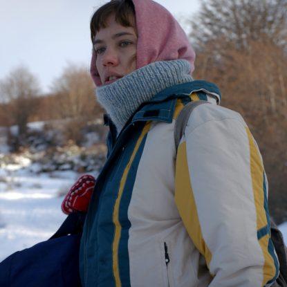 Sebastián Schjaer: del rompecabezas al cine