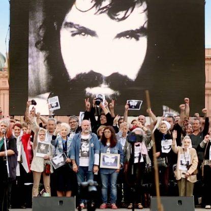 El camino de Santiago, una herida abierta en la sociedad argentina