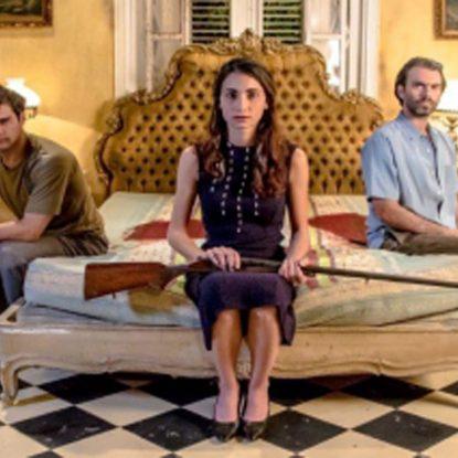 """Arturo Soto: """"inicio una película como si para todos fuera la primera vez"""""""