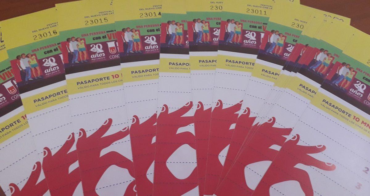 A la venta pasaportes para el Festival
