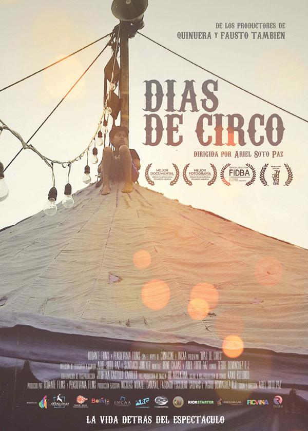 Días de circo