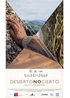Desierto no cierto